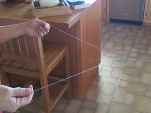 Separating Thread