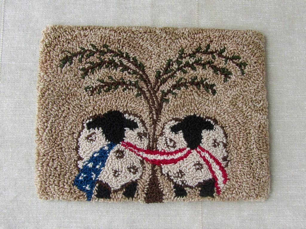 Liberty Lambs