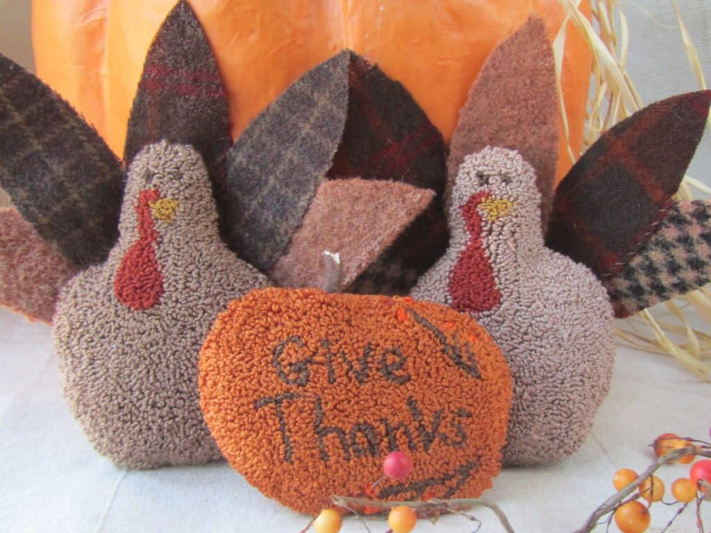 Give Thanks Bowl Fillers