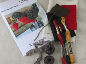 Robin Make-do Kit