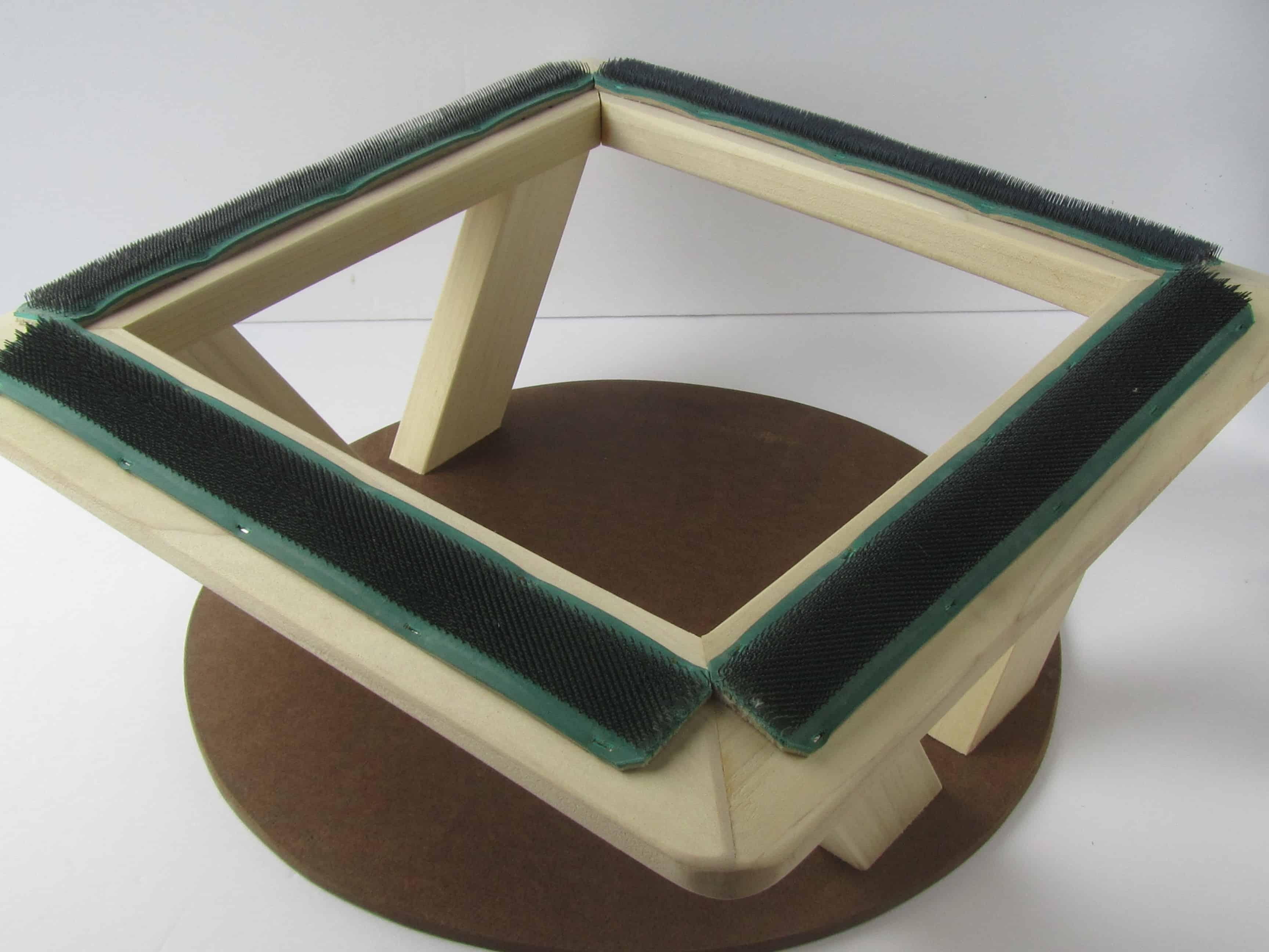 gripper frame