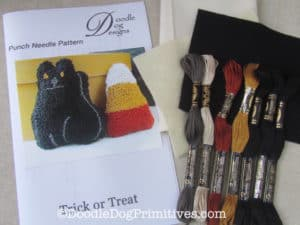 Trick or Treat Kit