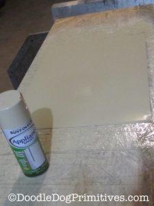 Paint the Panels