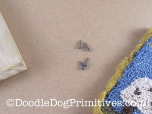 Carpet Tacks