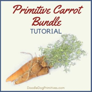 Primitive Carrot Tutorial
