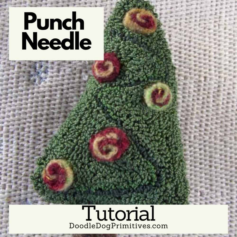 pn tree tutorial