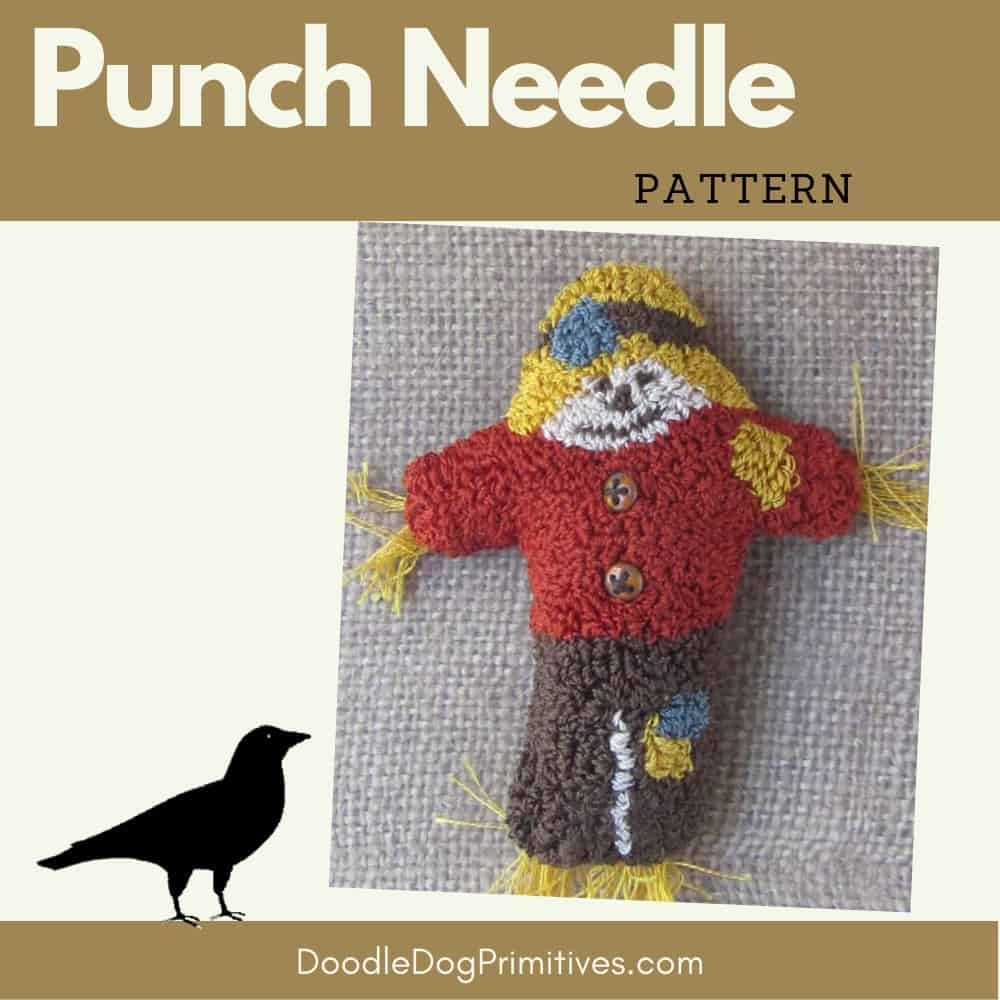 scarecrow pn pattern